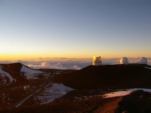 すばる望遠鏡(1024x768)
