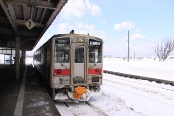 留萌駅より3−2