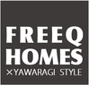 【FREEQ】HOMES-ROGO×y