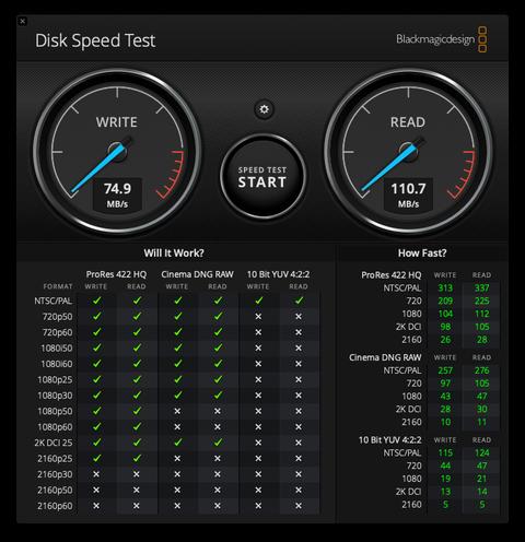 DiskSpeedTest01
