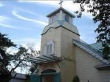 山手ヘレン記念教会