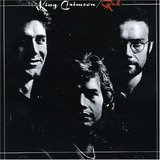 King Crimson/Red