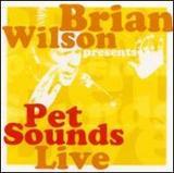 Pet Sounds Live/Brian Wilson