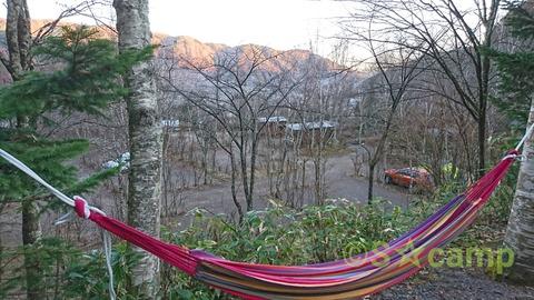 第15回 S☆camp!その⑤(赤倉の森オートキャンプ場)《 3回目》