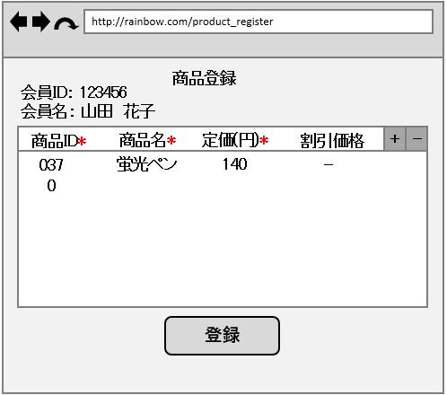 IT0028_(3)商品登録画面