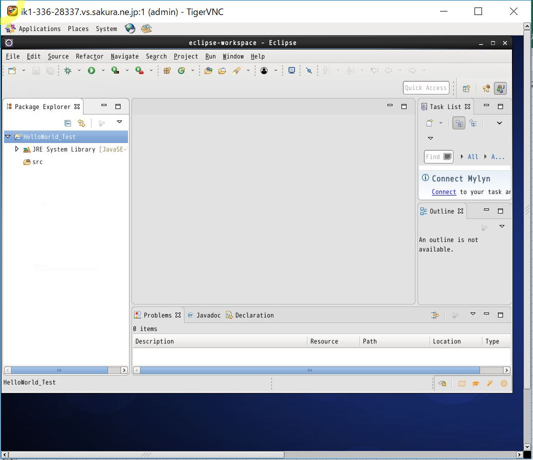 IT0029_8_create_Java_project4