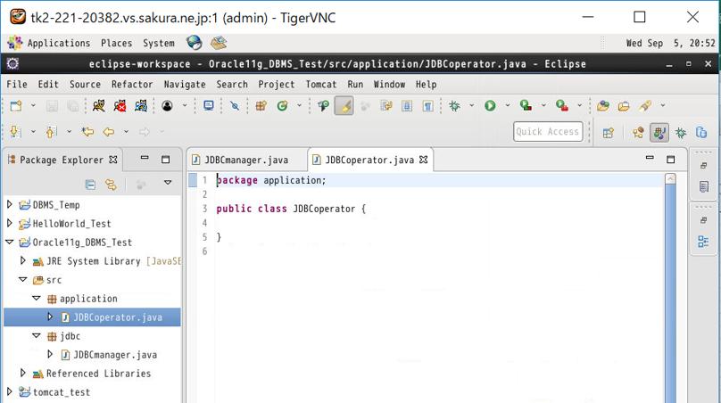 IT0027_(5)_3_DB_CreateClass_DBconn