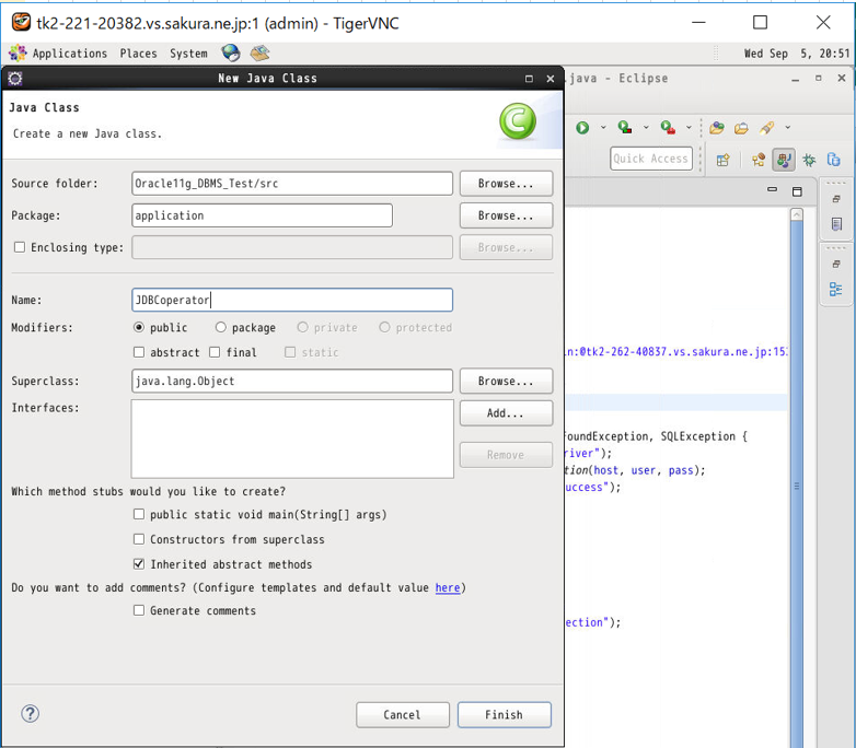 IT0027_(5)_2_DB_CreateClass_DBconn