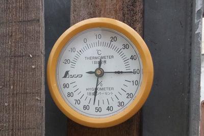 50℃オーバー