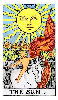 19太陽The Sun