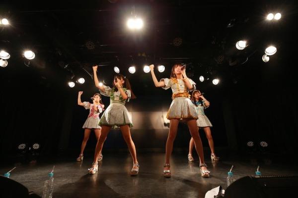 マジパン 約1年ぶりとなる3ヶ月連続新曲発表 3ヶ月連続ライブで1曲ずつそれぞれ披露