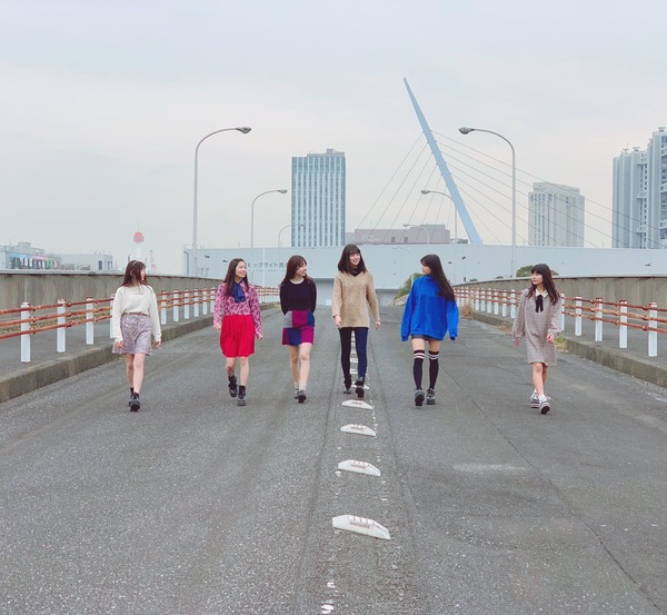 マジカル・パンチライン、新メンバー2名加入で6人体制に!!!