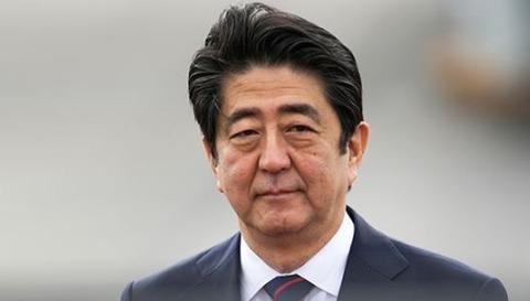 安倍首相「ヘイトスピーチは極めて不愉快、不快で残念だ」