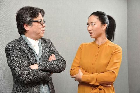 小林よしのり「三浦瑠麗は狂ってる!スリーパーセルとかデマを言うな!ちゃんとわしの忠告を聞け!」