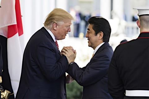 安倍晋三とかいう歴代最高レベルの総理大臣