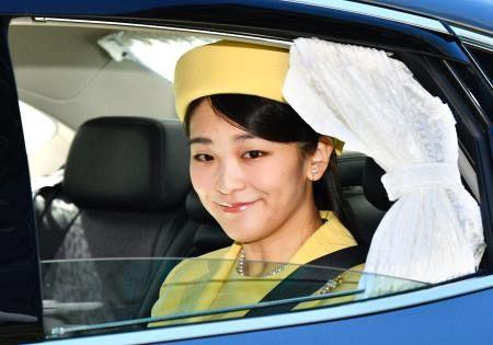 【皇室】眞子内親王殿下、小室さん、結納にあたる「納采の儀」3月4日で調整