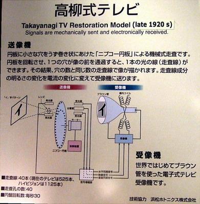 【軍事雑学】信じられないが、本当だ「世界初のテレビを作った日本人」