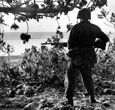 【閲覧注意】戦争中の不思議な怖い話「結末のない残された日記」