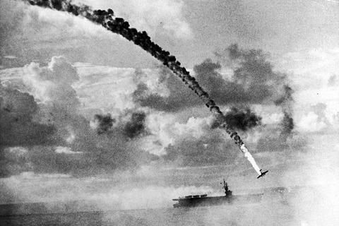 【閲覧注意】戦争中の不思議な怖い話「戦争の風景が神話になる」