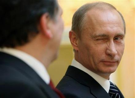 ロシアさん日本と陸続きになりたがっている模様