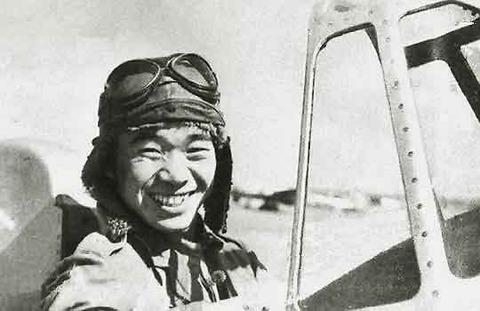 【閲覧注意】戦争中の不思議な怖い話「坂井三郎が撃墜したB-29」