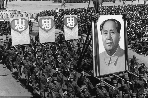 【軍事雑学】信じられないが、本当だ「中国の地方公務員と意気投合した父」