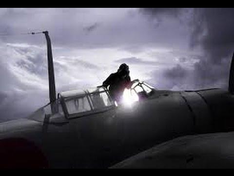 【閲覧注意】戦争中の不思議な怖い話「偵察に出掛けた海軍航空隊の少尉の話」