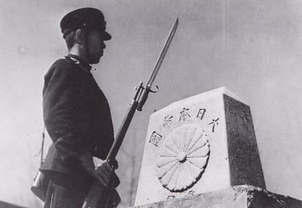 【閲覧注意】戦争中の不思議な怖い話「朝鮮半島の霊山に打ち込まれたクサビ」