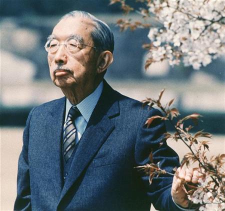 【軍事雑学】信じられないが、本当だ「昭和天皇名言「雑草という名前の草は有りません」