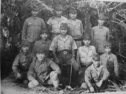 戦争中の不思議な怖い話「硫黄島慰霊祭で聞いた戦死した父の声」