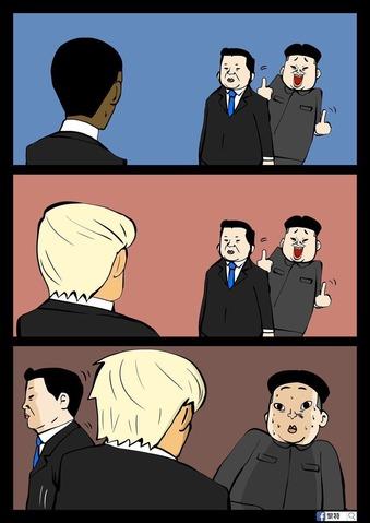 北朝鮮静かになったけど、どうしたの?