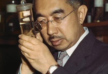 【軍事雑学】信じられないが、本当だ「昭和天皇は生物学者というよりも博物学者に近い」