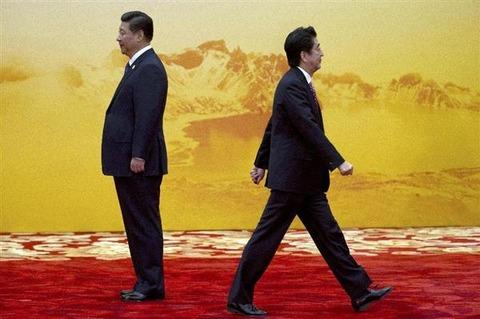 中国主導「AIIB」加盟国数70に!開業1年で日米率いるADBを上回る!G7で未加盟は日米のみ