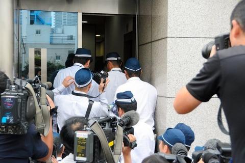 <山口組分裂>襲撃事件の全容解明に警察が乗り出す!神戸山口組本部と「山健組」を殺人容疑で家宅捜索!しかし事情通「証言か連絡取ってた証拠ないと井上までは無理やな 」