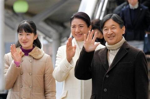 【皇室】新天皇陛下、5月1日即位なら「10連休」が発生する?