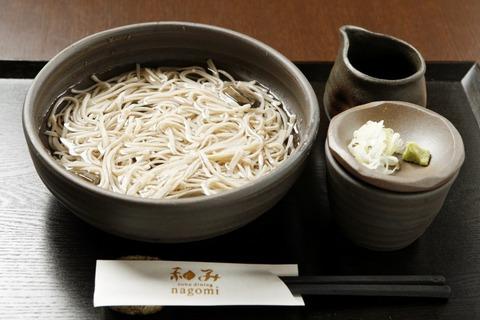 食通「天ぷらは塩で食え、餃子は酢で食え、蕎麦は水で食え」