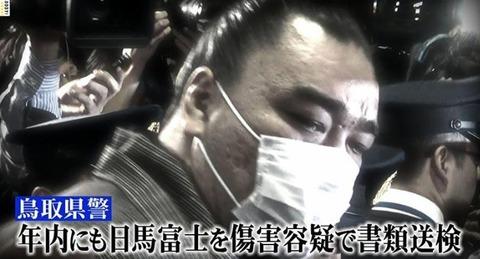 マスコミ「日馬富士は30発殴った」貴ノ岩「50発殴られた」鶴竜「15発しか殴ってない」