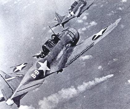 【閲覧注意】戦争中の不思議な怖い話「米軍機の機銃掃射」