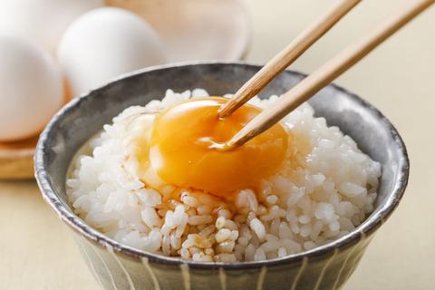 日本人さん、海外で卵かけご飯を作ってしまう痛恨のミス