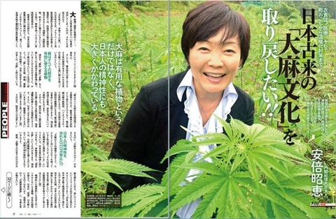 神事用の大麻栽培申請を「不許可」三重県、盗難で第三者流出懸念