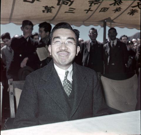 【軍事雑学】信じられないが、本当だ「昭和天皇が名付け親となった越前そば」