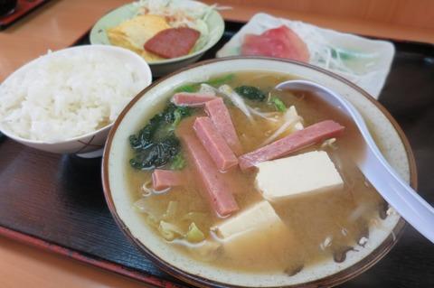 【軍事雑学】信じられないが、本当だ「スパム入り味噌汁と沖縄県人の平均寿命」