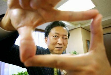 鳩山由紀夫さん「日韓合意はあいまいなものだから像の撤去は努力目標に過ぎない」