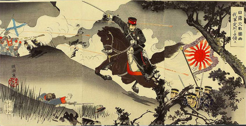 【閲覧注意】戦争中の不思議な怖い話「黒々とした山に響き渡る破裂音」
