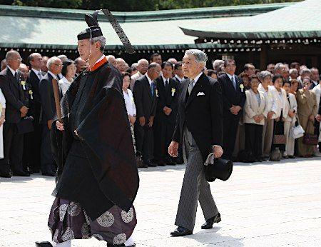 田原総一朗さん「保守の論客たちは天皇陛下を嫌っているのだろう」