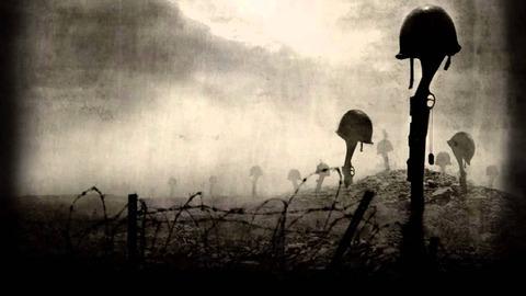 戦争中の不思議な怖い話「土地柄 国民柄で変わる戦死者の亡霊」