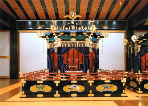 【皇室】新天皇と「大嘗祭」関連儀式でアオウミガメの甲羅調達「亀卜」に使用