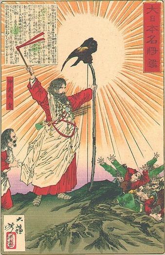 なんで日本じゃ神や英雄の名前を子供に付けるのが流行らないんや?