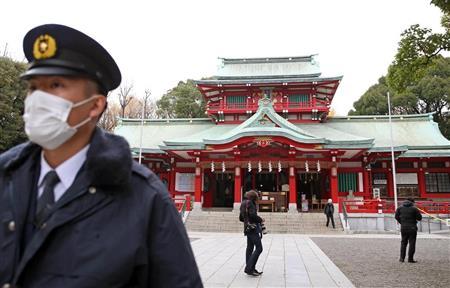 富岡八幡宮事件で手紙送付された神社関係者が「祟るって人間が神になれるわけないだろ」とか言ってたんだけど