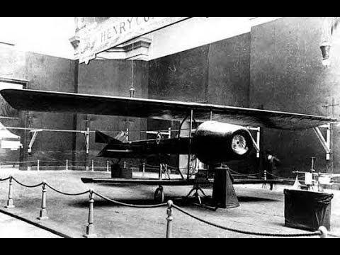 【軍事雑学】信じられないが、本当だ「史上初のジェット機は1910年に初飛行」